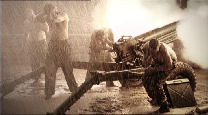 DANGER CLOSE Movie: The Battle of Long Tan
