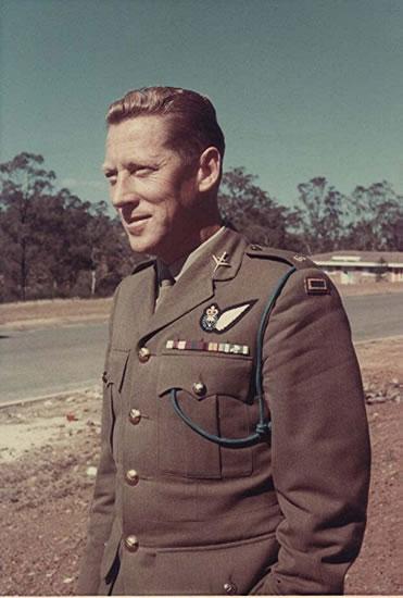 Major Harry Smith - 1967